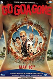 Go Goa Gone (2013) (WebRip)