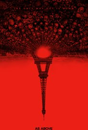 As Above, So Below (2014) (Br Rip)