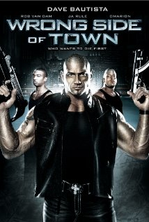 Wrong Side of Town (2010) (BR Rip)