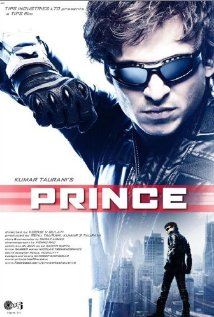 Prince (2010) (DVD) - Bollywood Movies