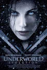 Underworld - Evolution (2006) (BRRip)