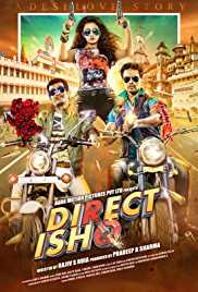 Direct Ishq (2016) (WEB-HD Rip) - Bollywood Movies