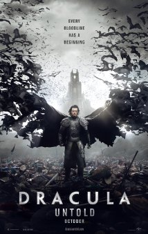 Dracula Untold (2014) (HD Rip) - New Hollywood Dubbed Movies